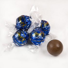 Lindor Dark Chocolate Truffles