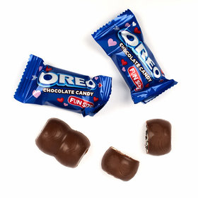 Oreo Fun Size Chocolate Candy Bar
