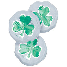 Madelaine Milk Chocolate Shamrocks
