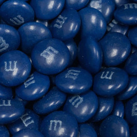 M&Ms or JC Minis Milk Chocolate Candies - All Colors