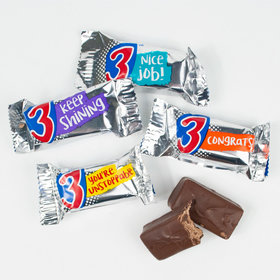 3 Musketeers Fun Size (20.92oz)