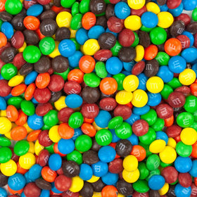Mini M&Ms - Milk Chocolate