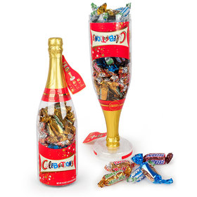 Celebrations Chocolates Magnum Gift Bottle