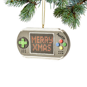 Personalized Game Controller