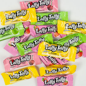 Laffy Taffy Assorted Mix