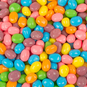 SweeTarts Jelly Beans