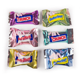 Nestle Assorted Chocolate Minis