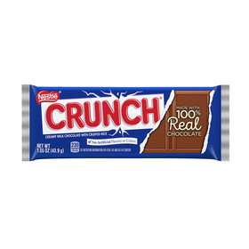 Crunch Bars by Nestle (Box of 36)
