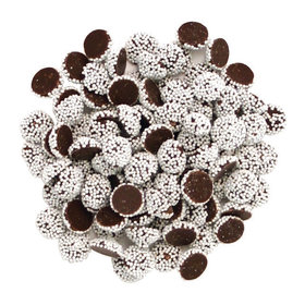 Mini Dark Chocolate Nonpareils