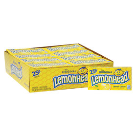 Lemonheads 0.8oz Boxes