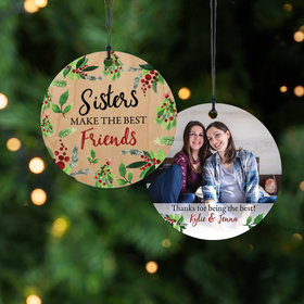 Personalized Sister