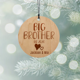 Personalized Big Brother