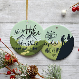 Personalized Hiking