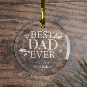 Personalized Father's Day
