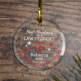 Personalized Law Student