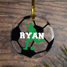 Personalized Soccer M