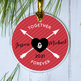 Personalized Together Forever