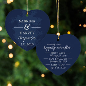Personalized Happily Ever After