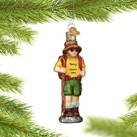 Personalized Hiker