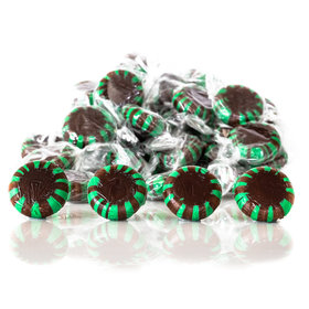 Chocolate Mint Starlights