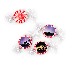 Assembled Starlight Mints - Christmas Holy Night (405 Pack)