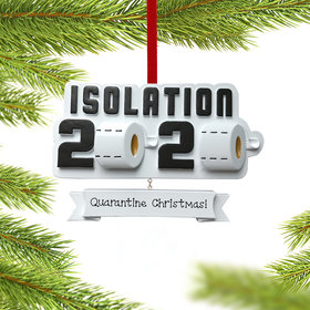 Personalized Isolation 2020
