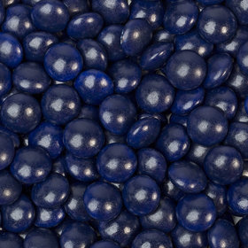Just Candy Dark Blue Milk Chocolate Minis