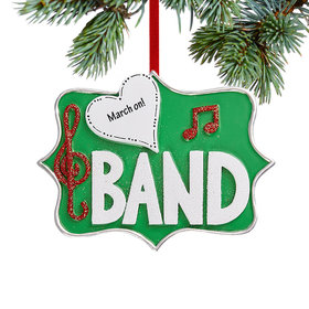 Personalized Band Christmas
