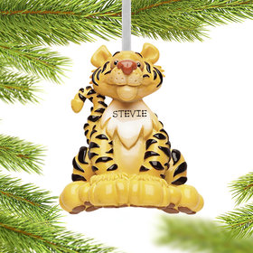 Personalized Tiger