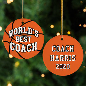 Personalized Best Basketball Coach
