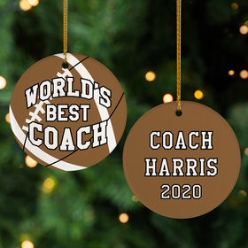 Personalized Best Football Coach