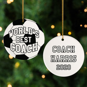 Personalized Best Soccer Coach