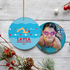 Personalized Swimming