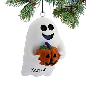 Personalized Friendly Ghost