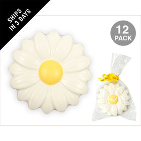 Daisy White Chocolate Covered OREO Cookies (12 Pack)