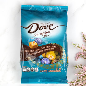 Dove Springtime Mix